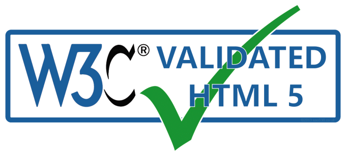 w3c-validated