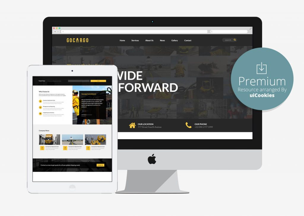 Top 40+ Business & Corporate Bootstrap Responsive HTML5 CSS3