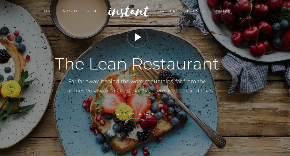 Instant-free-HTML5-website-templates