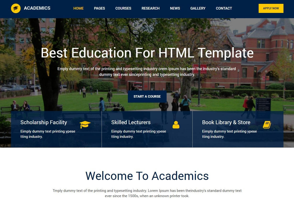 Certificate Street Com Templates Education Html Images