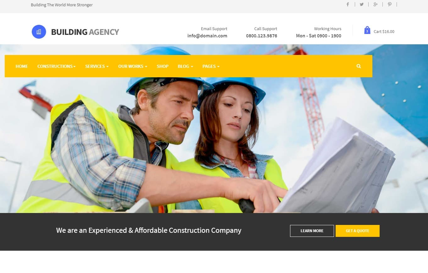 building-agency-html-construction-template