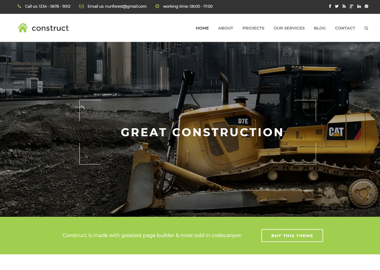 consruct-html-construction-template