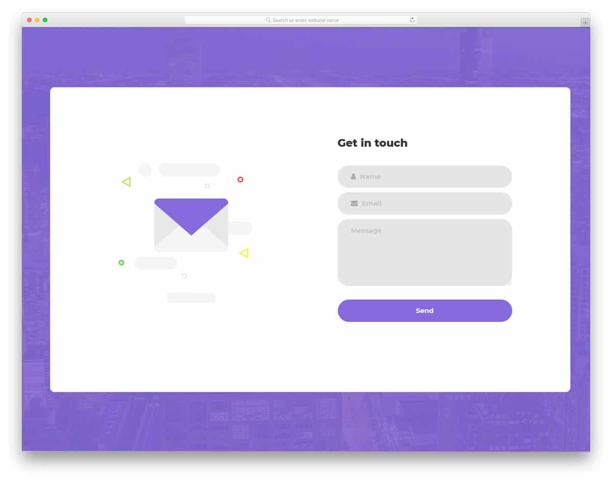 contact-form-12-free-html-contact-forms