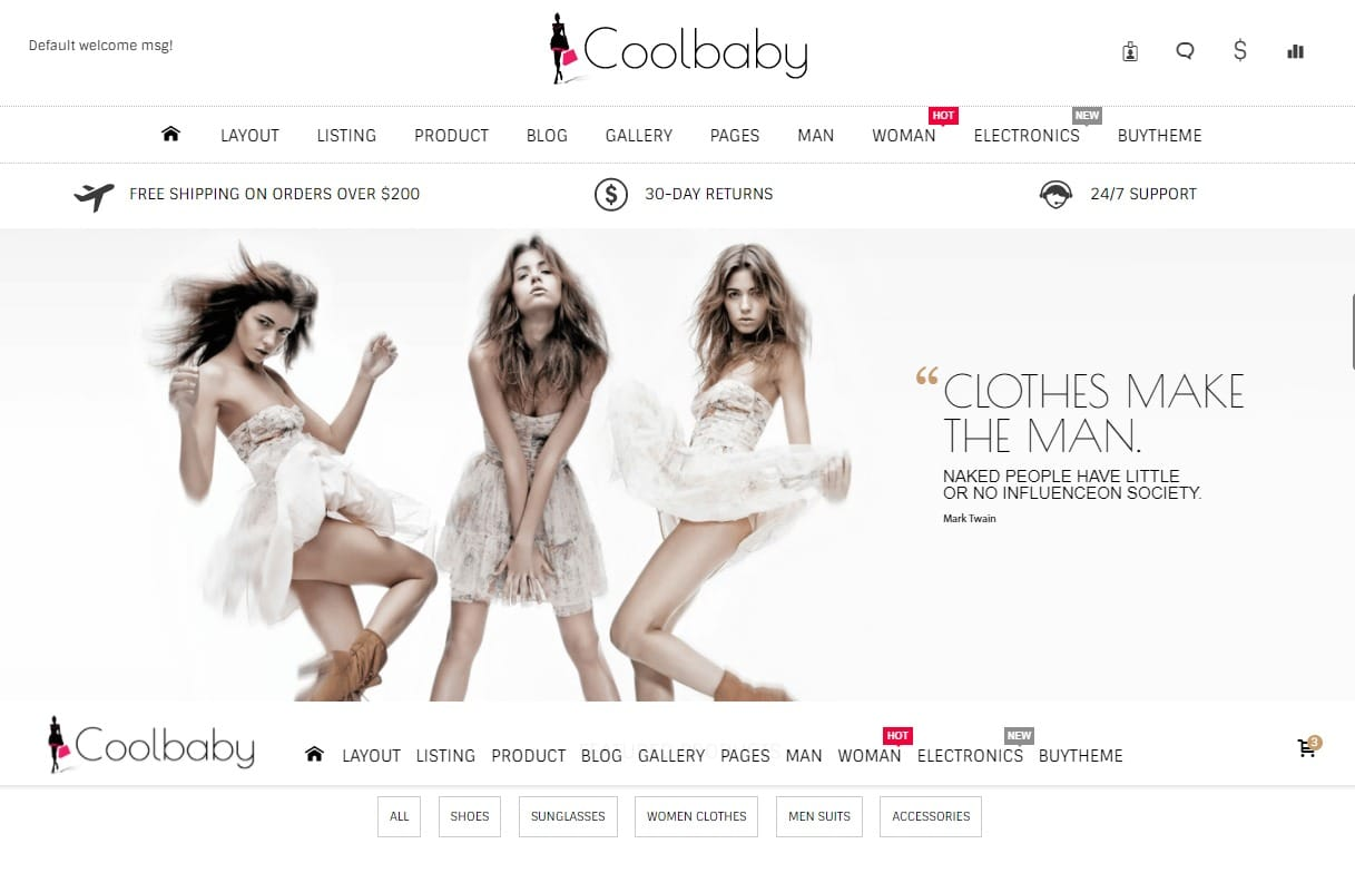 coolbaby-ecommerce-website-html-templates