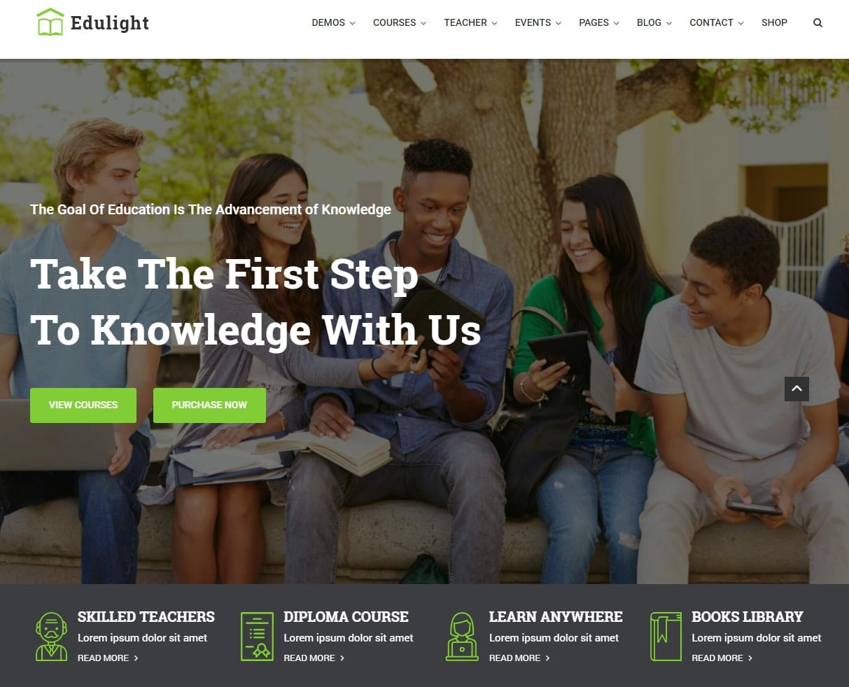 edulight-html-education-website-template