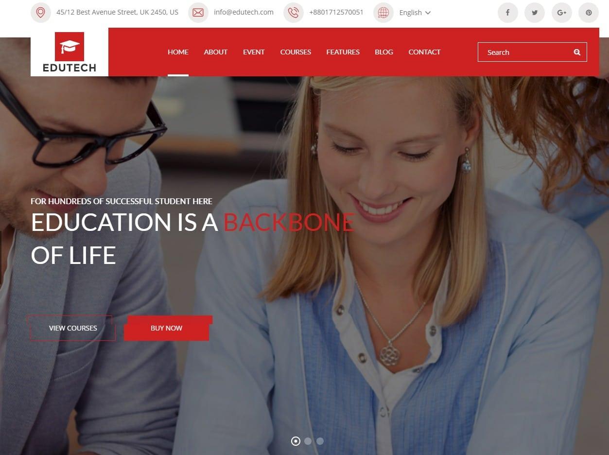 edutech-html-education-website-template