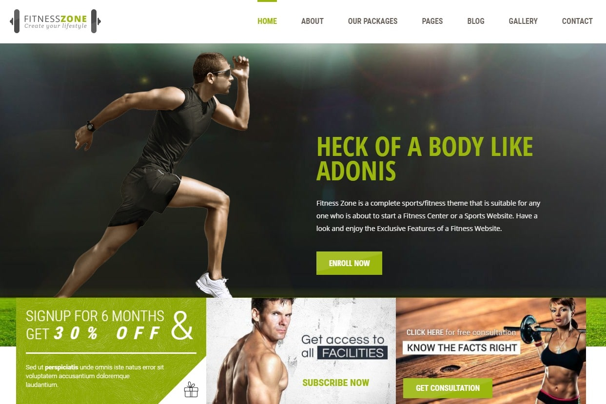 fitness-zone-fitness-website-templates