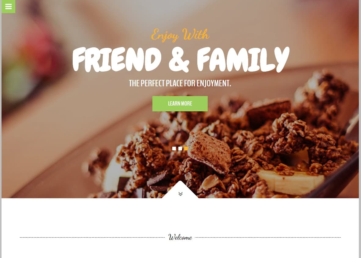 foody-html-restaurant-website-templates