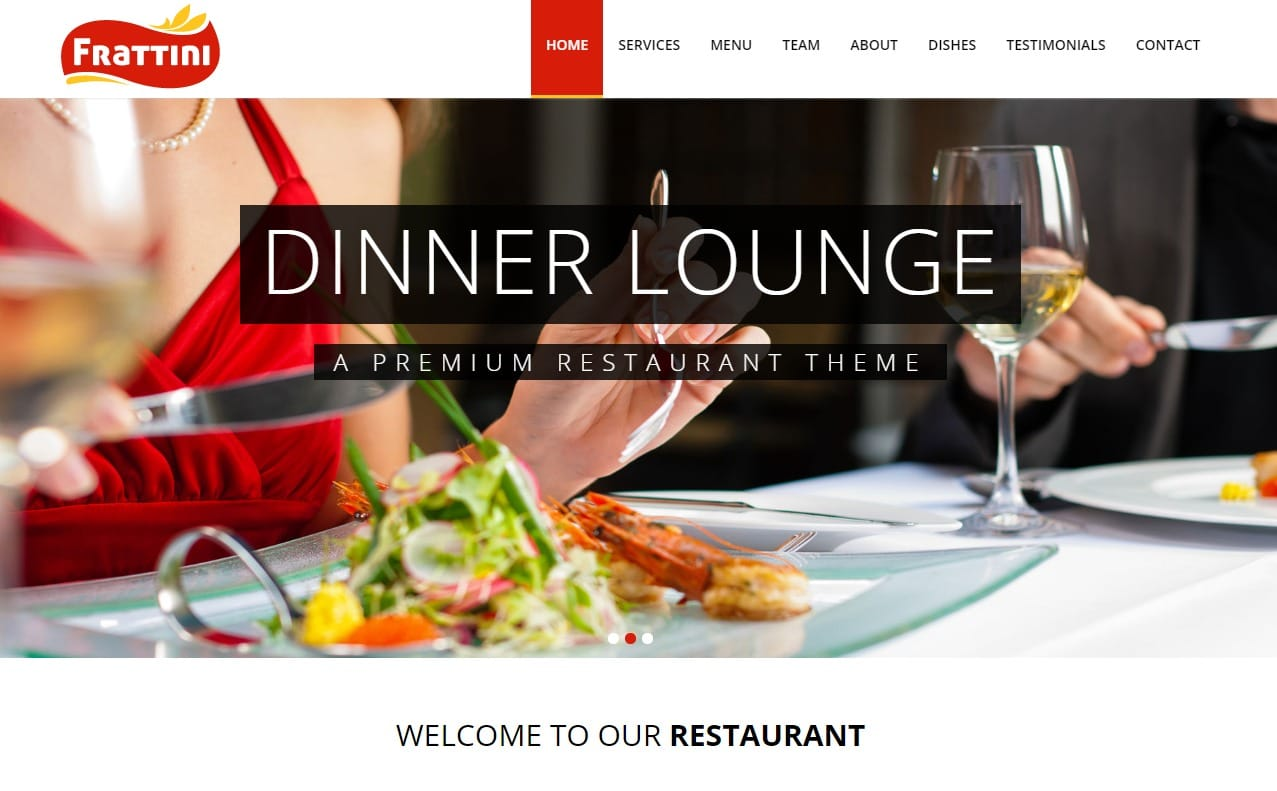 frattini-html-restaurant-website-templates