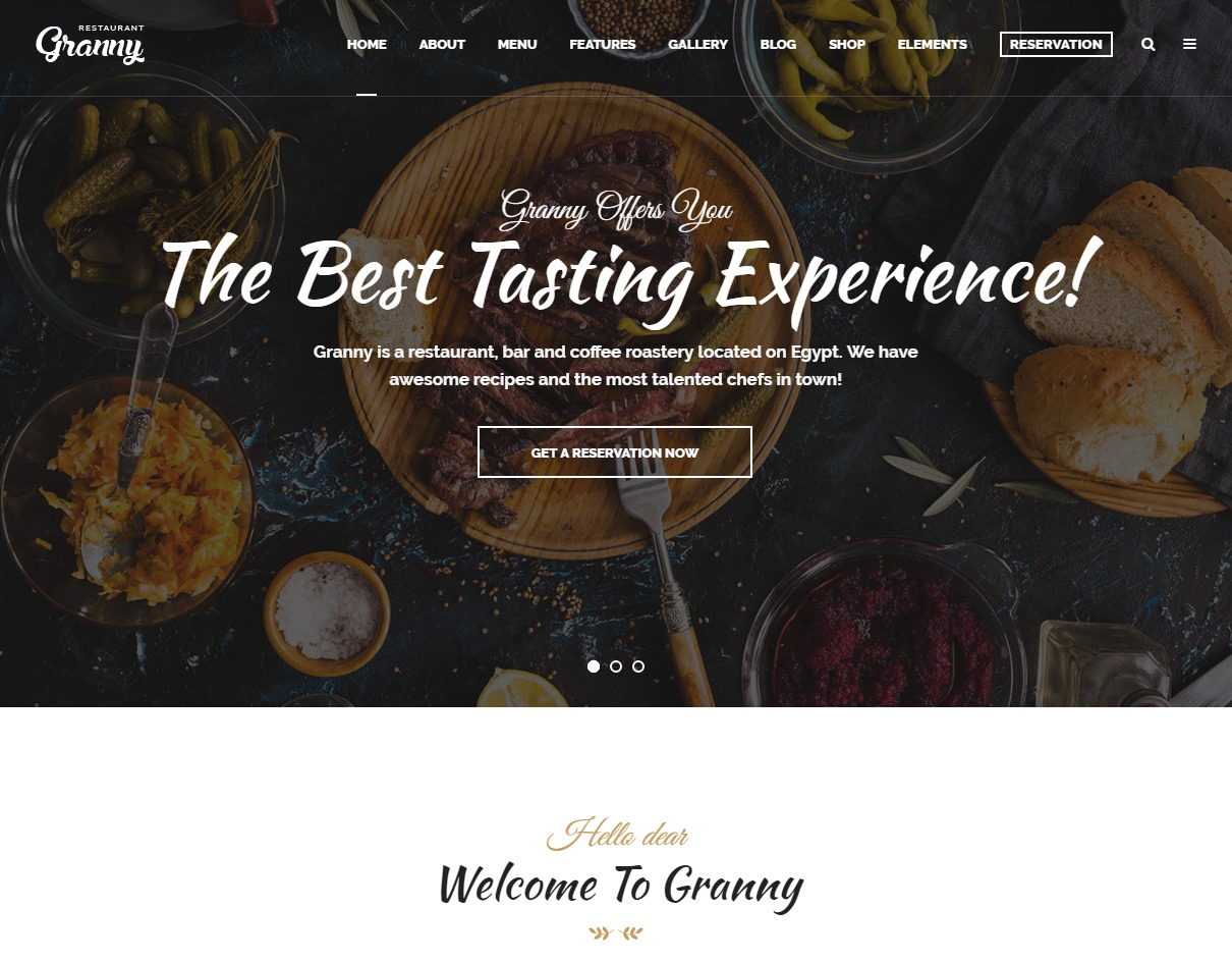 granny-html-restaurant-website-templates