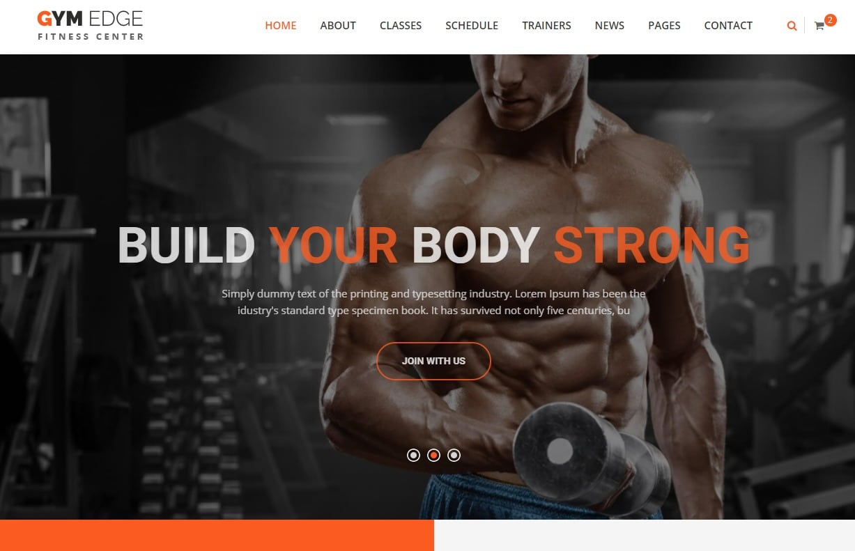 gym-edge-fitness-website-templates