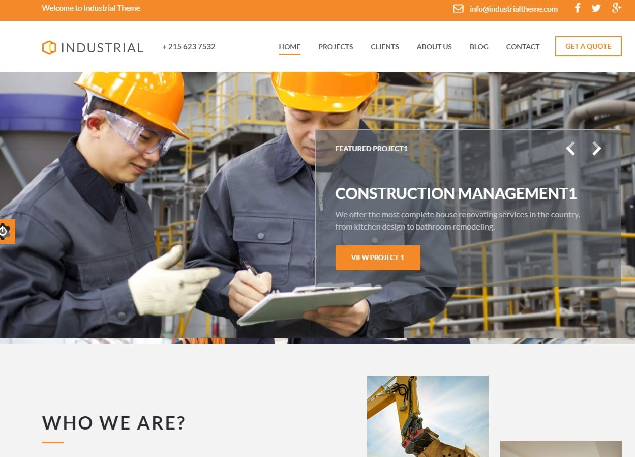 industrial-html-construction-template