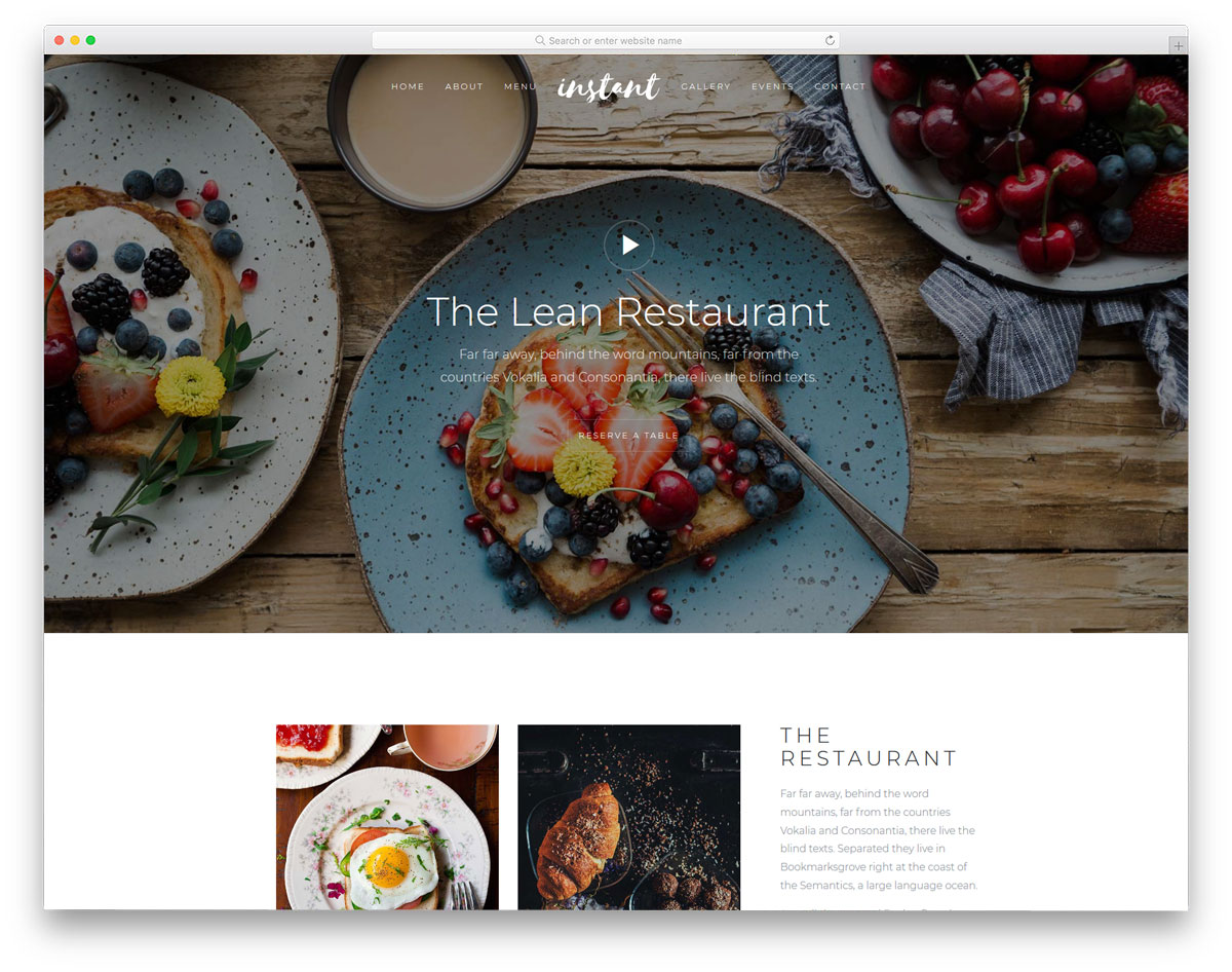 instant-free-simple-website-templates