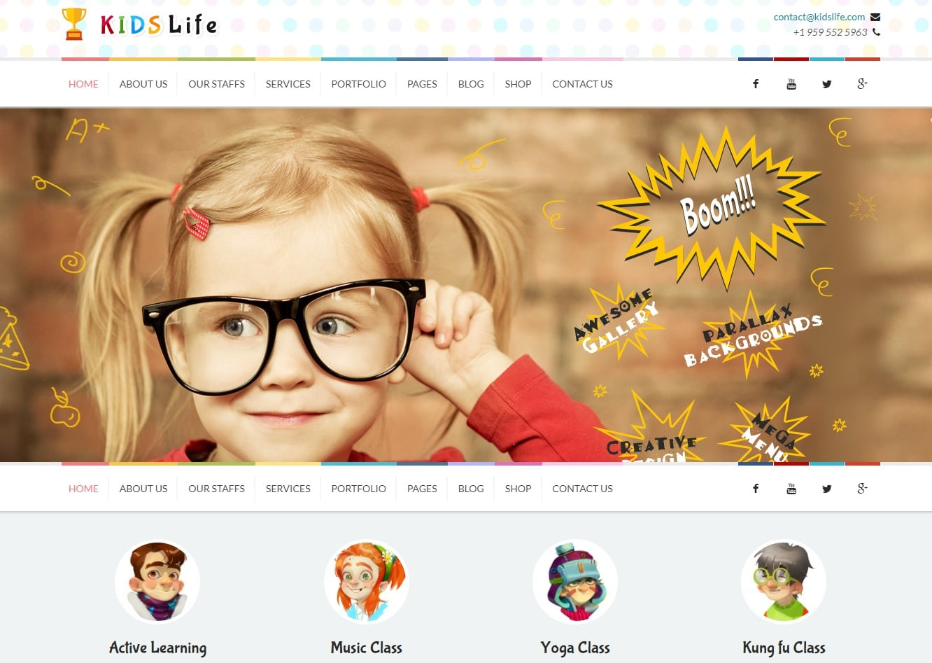 kids-baby-ecommerce-website-html-templates