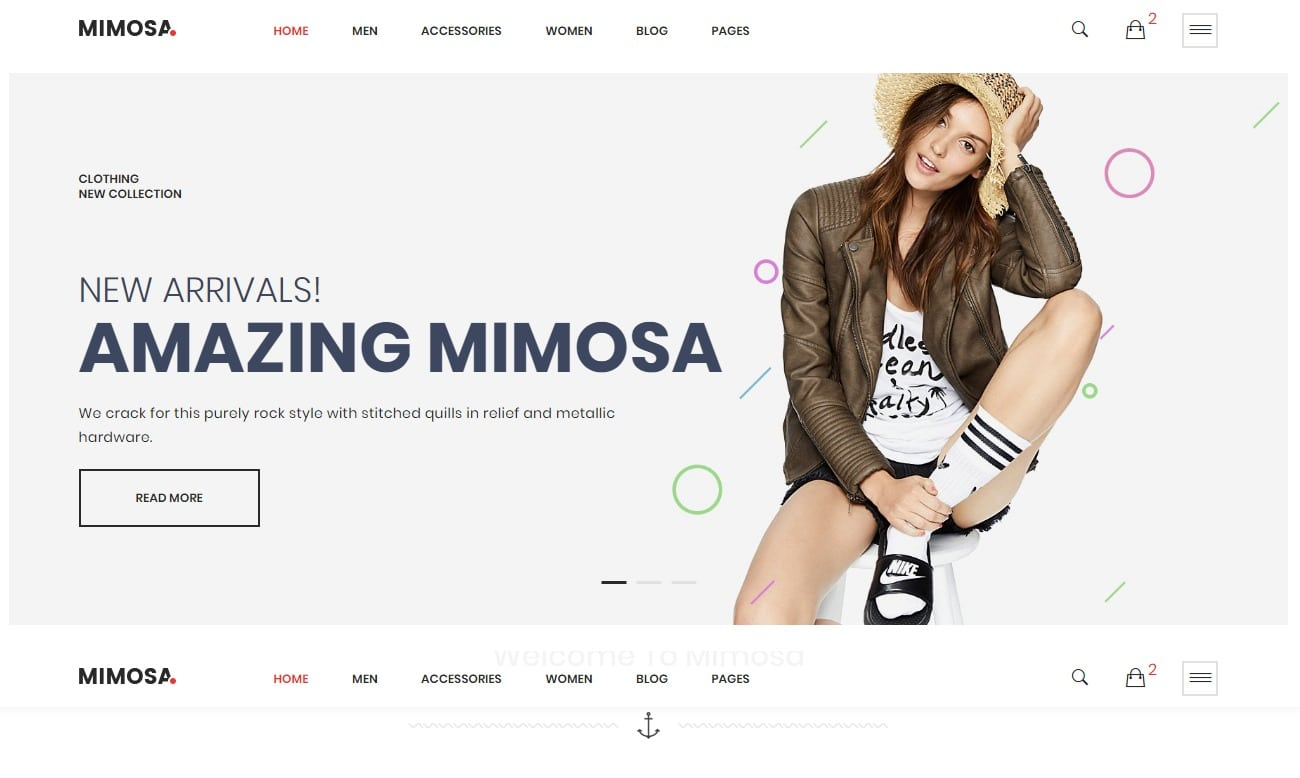 mimosa-responsive-ecommerce-website-template