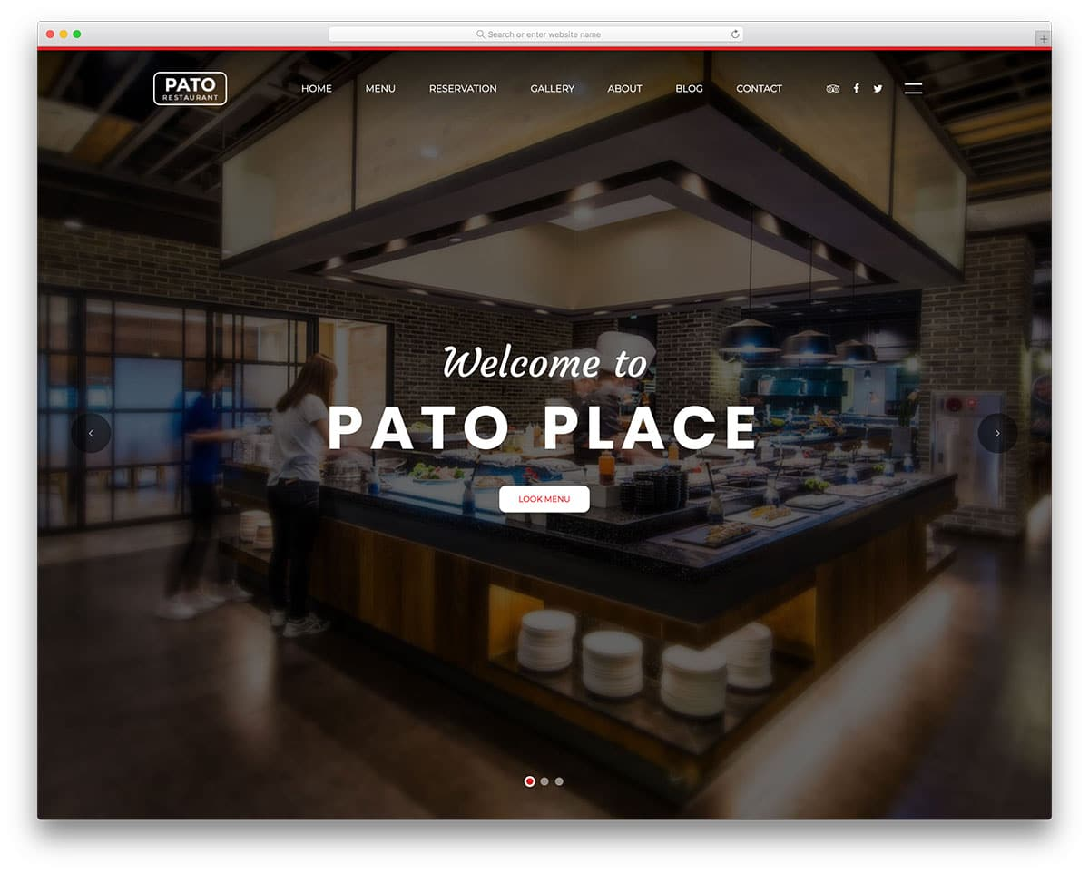 pato-free-restaurant-website-templates