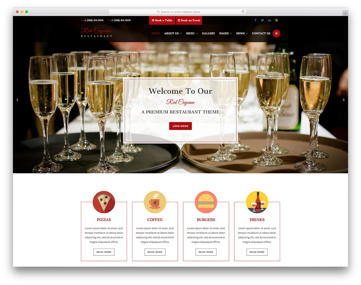 redcayenne-free-restaurant-website-templates