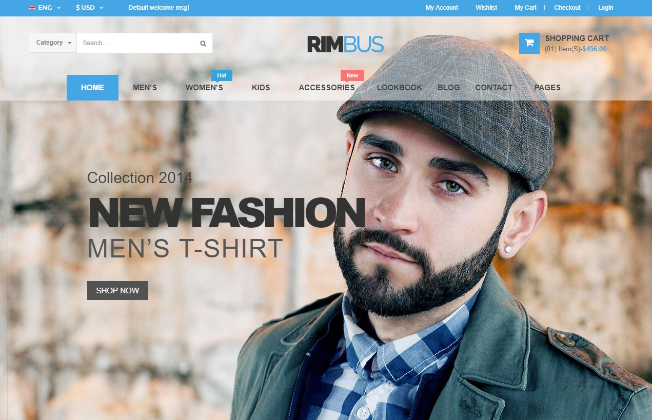rimbus-ecommerce-website-html-templates