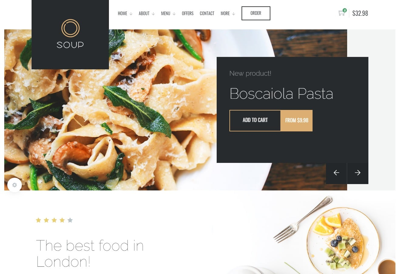 soup-html-restaurant-website-templates