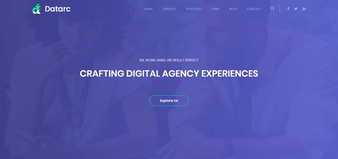 -Free -Startup-Website-Templates