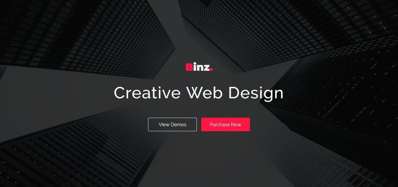 Binz-Photography-Template