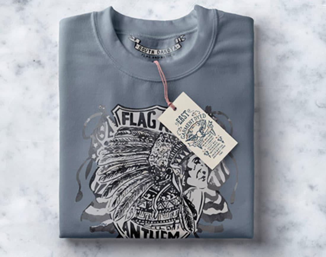 Folded-Psd-Sweatshirt-Mockup
