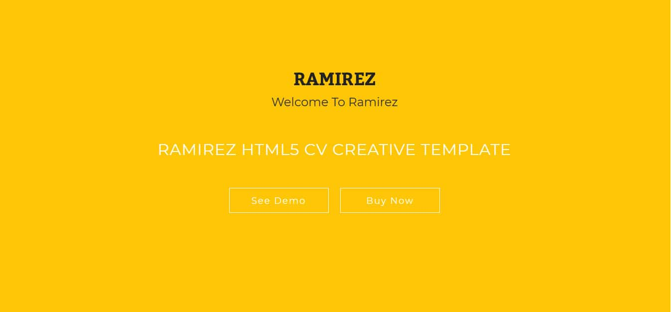 RAMIREZ-Resume-Template