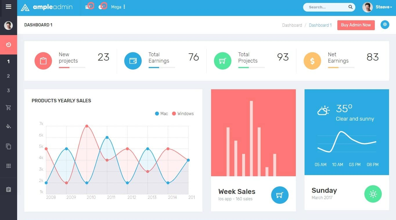 ample-admin-dashboard-template