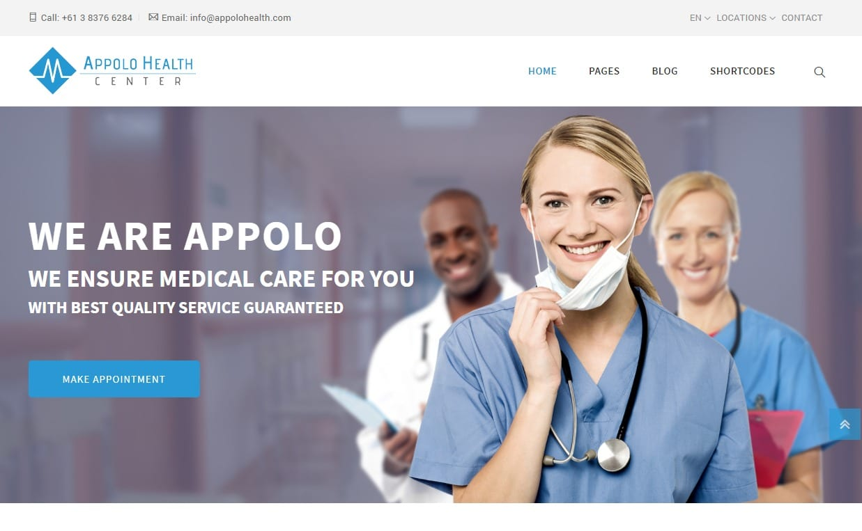 apollo-html-medical-website-template