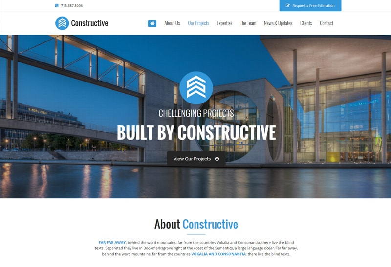 constructive-construction-website-template
