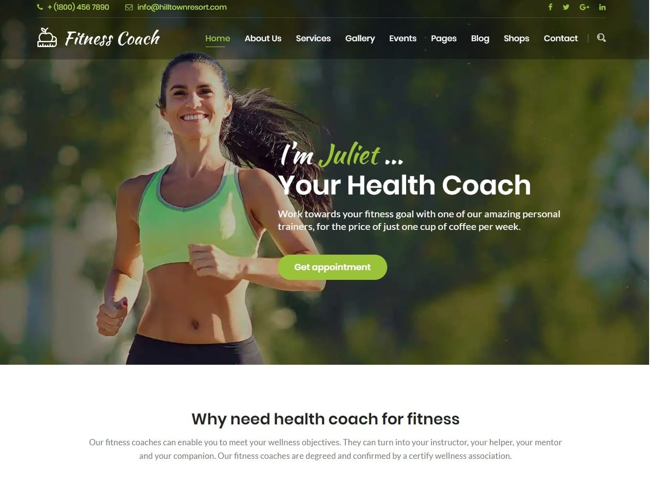 fitness-coach-html-fitness-website-template