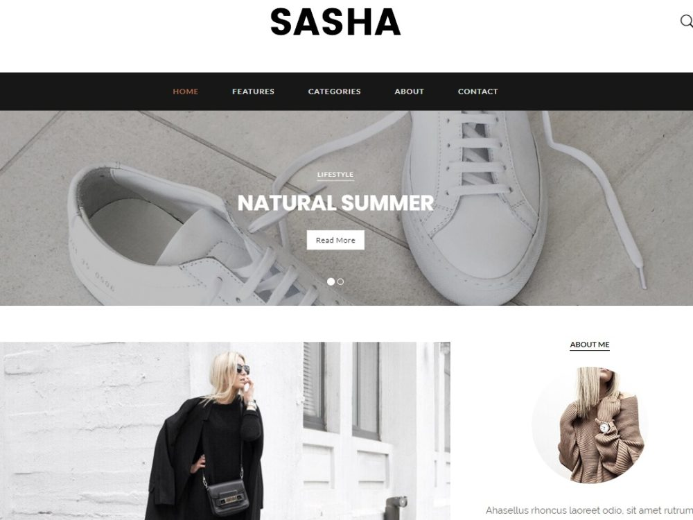 free responsive website templates - Free Responsive Website Templates