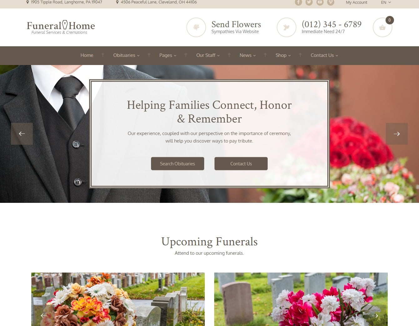 funeral-home-html-church-website-template