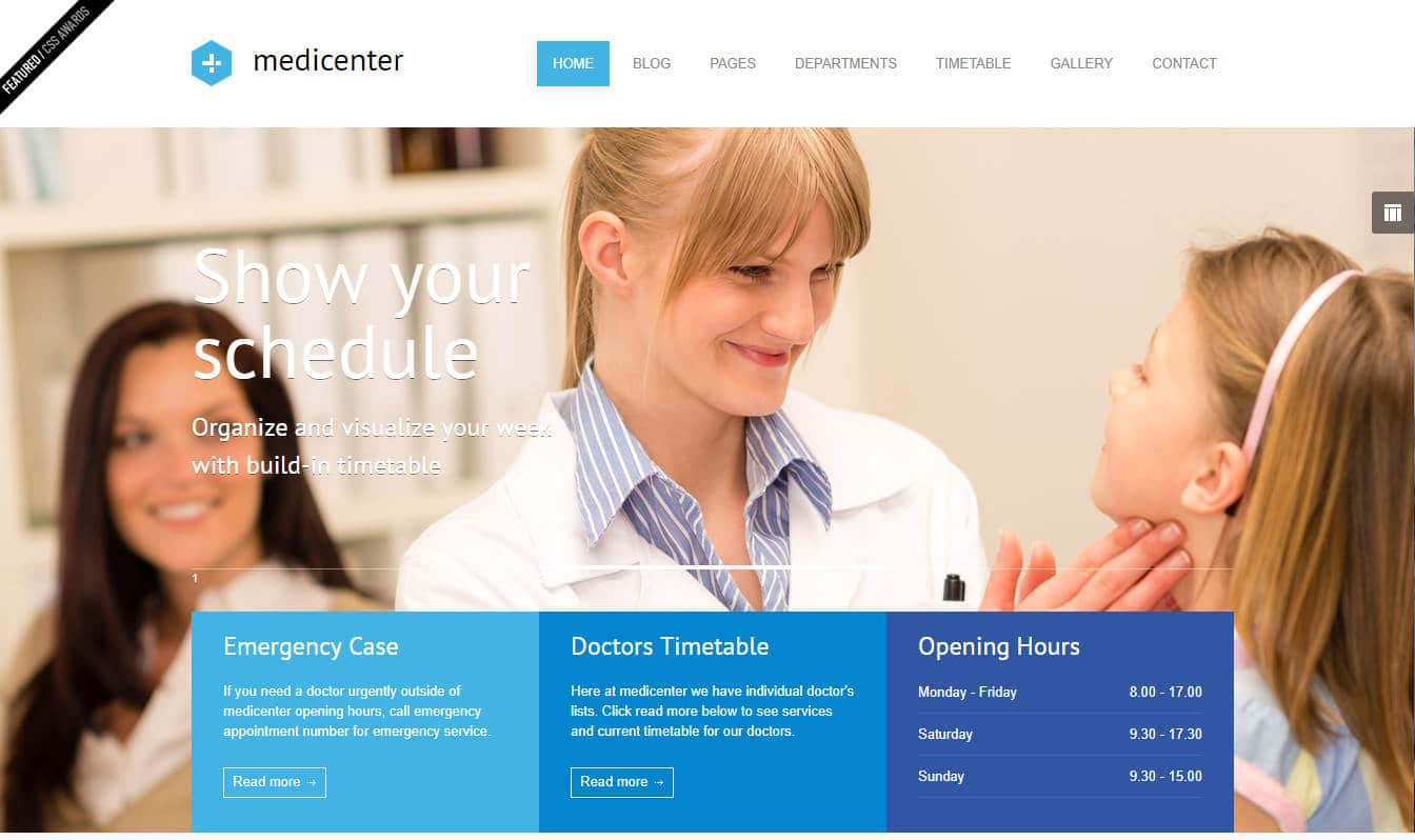 medicenter-html-medical-website-template