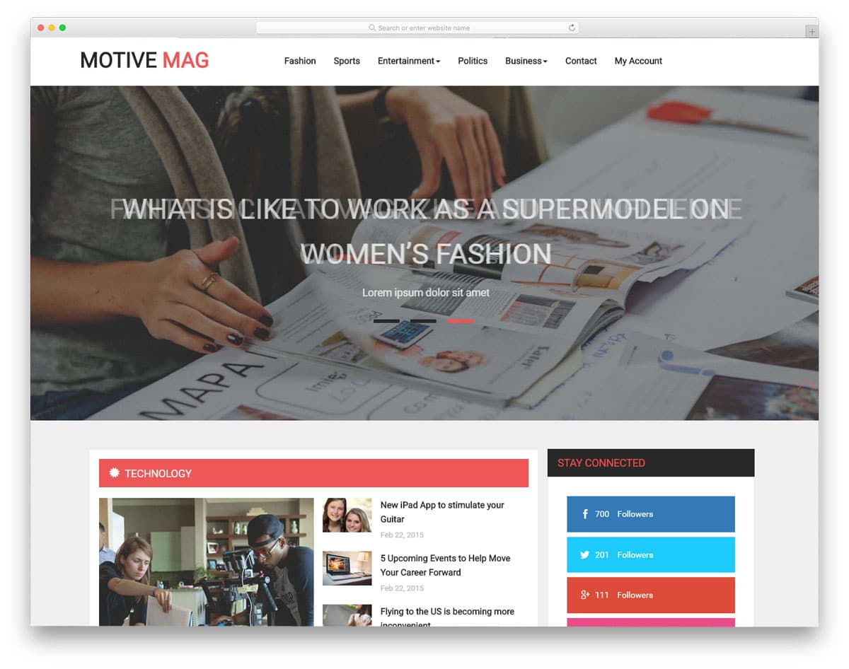 motive-mag-free-news-website-templates