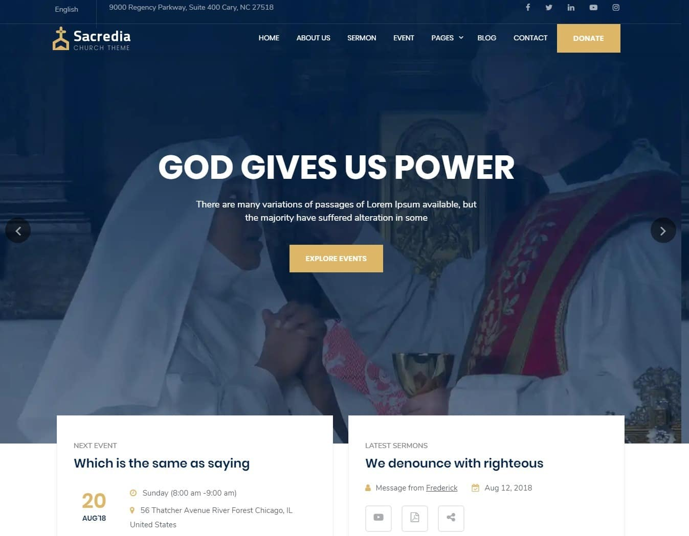 sacredia-html-church-website-template