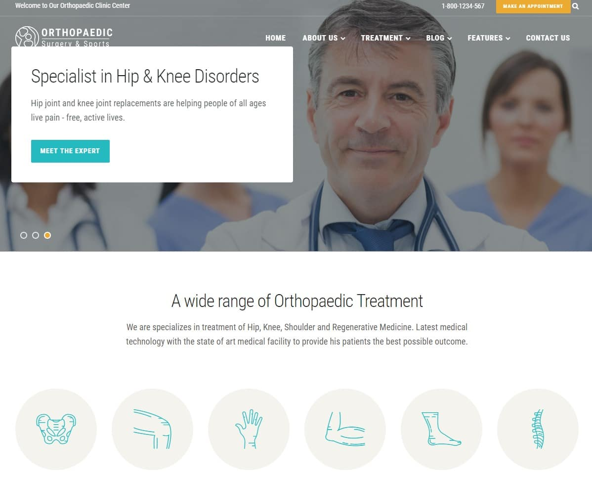 site-html-medical-website-template