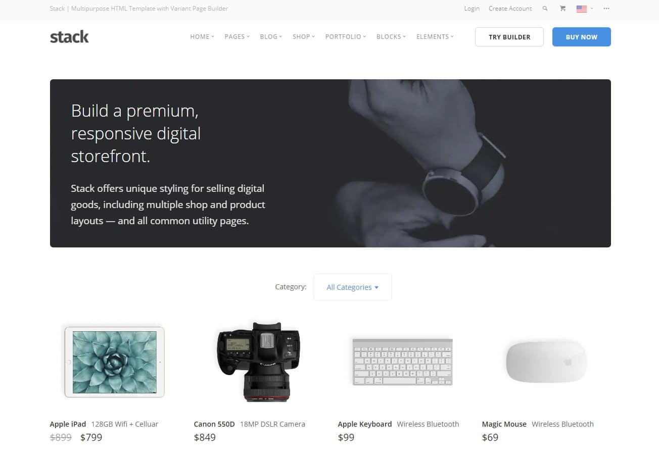stack-html-ecommerce-website-templates