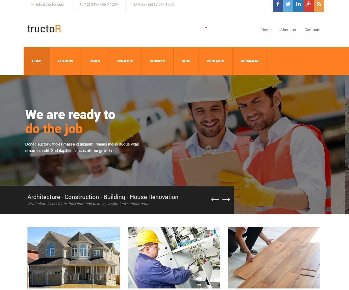 tructor-construction-website-template