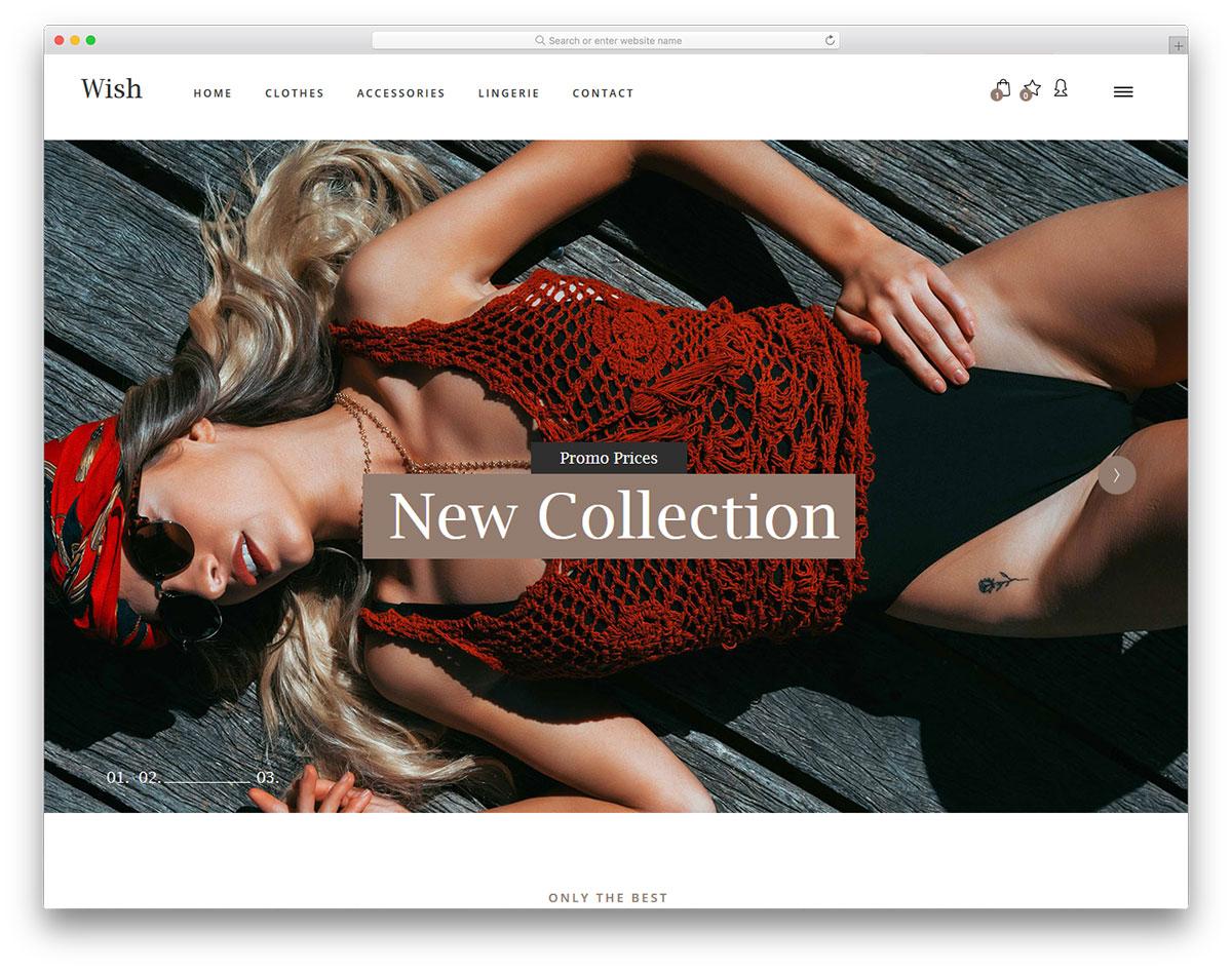 wish-free-fashion-website-templates