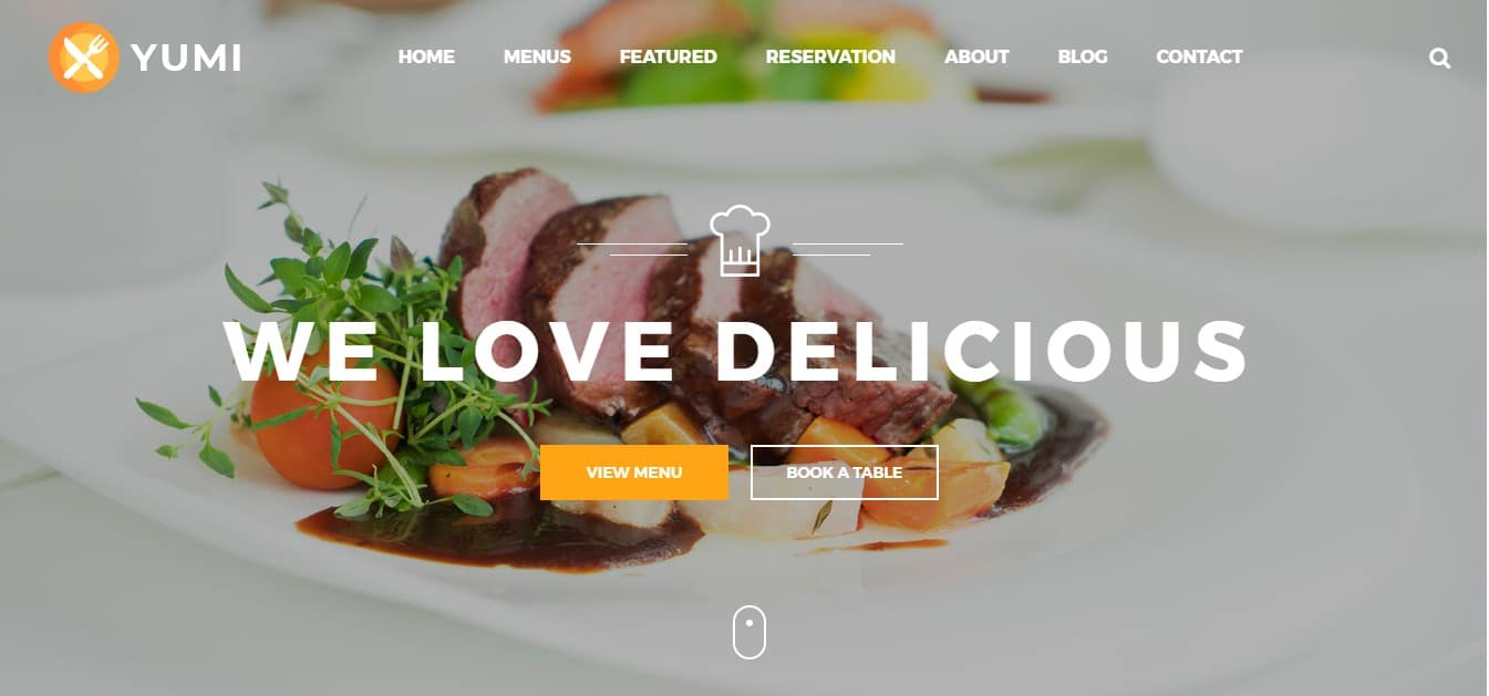 yumi-restaurant-restaurant-website-template