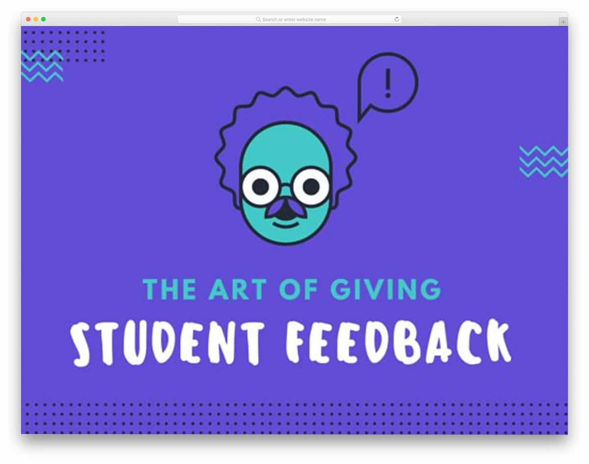 Art-Of-Student-free-keynote-templates