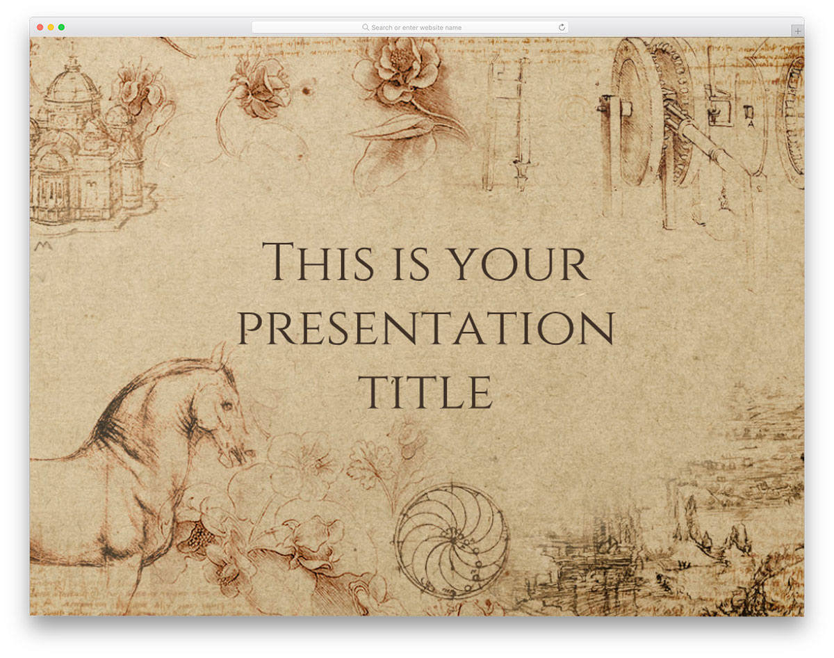 20 best hand picked free powerpoint templates uicookies dolabella free powerpoint templates toneelgroepblik Image collections