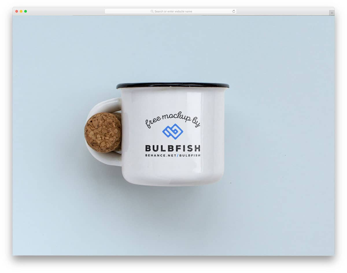 26 Free Mug Mockups That Saves Plenty Of Your Time