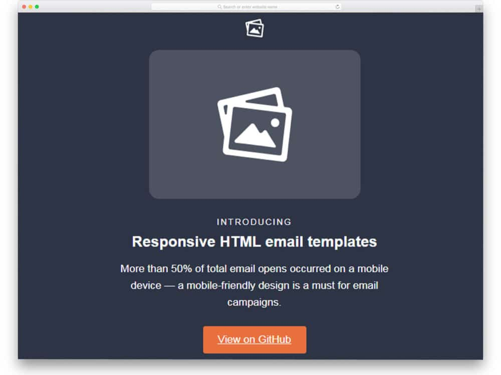 25 free email templates for each stage of business