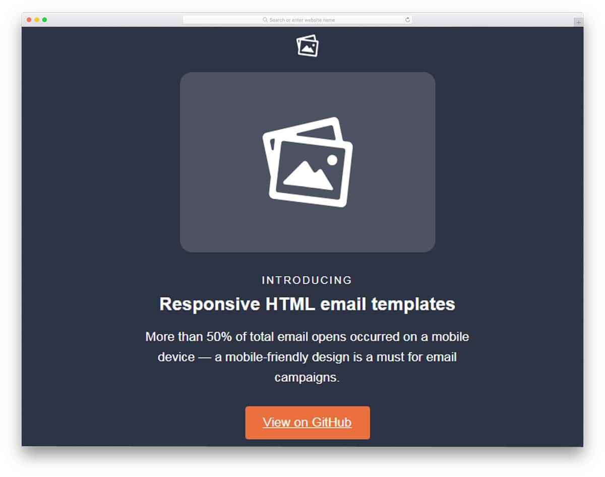 it notification email template.html