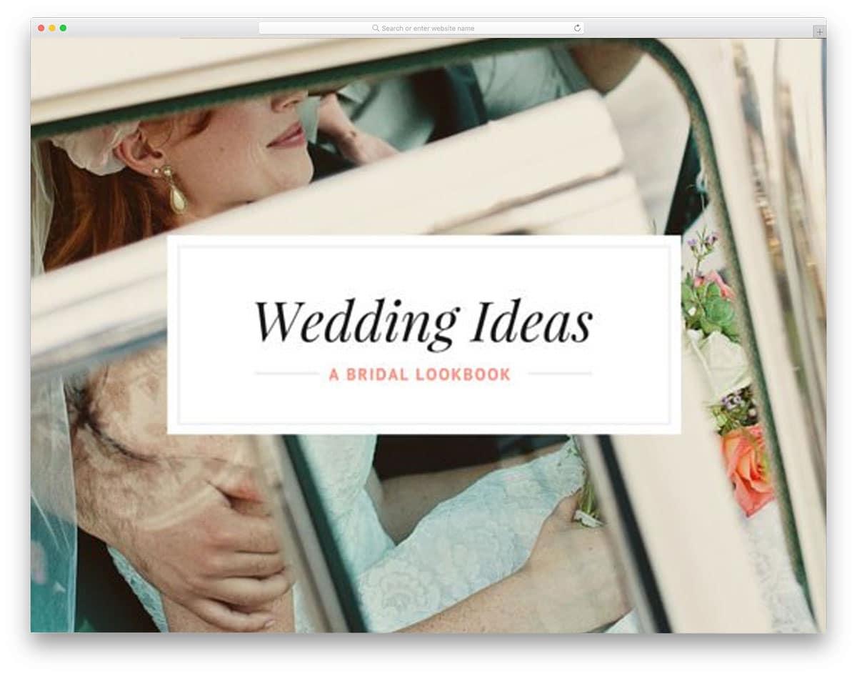 Wedding-Ideas-free-keynote-templates
