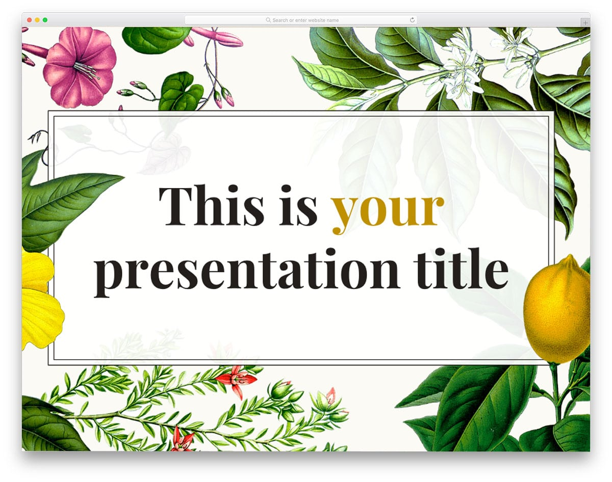 20 Best Hand Picked Free Powerpoint Templates Uicookies