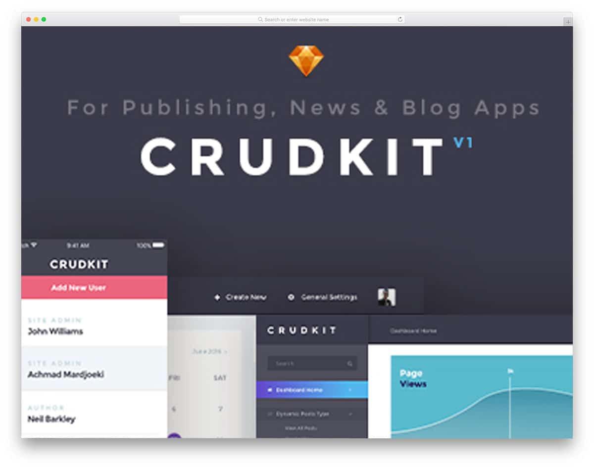 crud-kit