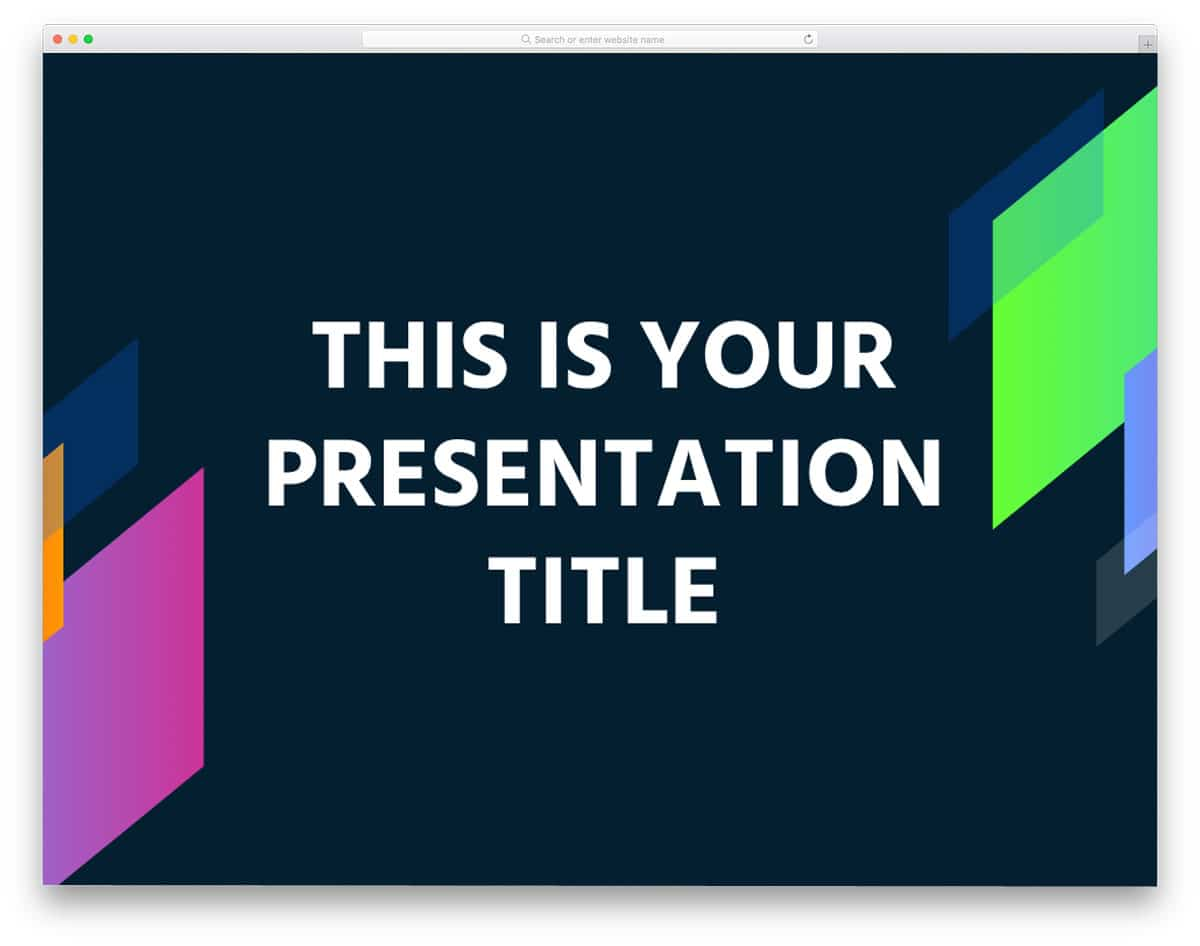 20 best hand picked free powerpoint templates uicookies dumaine free powerpoint templates toneelgroepblik Images